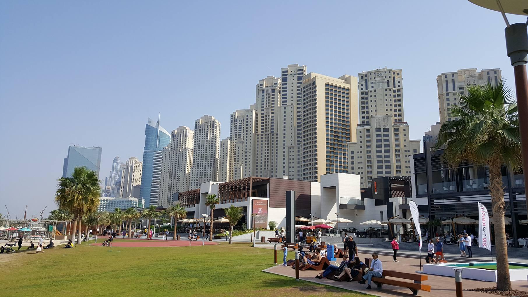 Oman e Dubai: Katia racconta la sua crociera da sogno