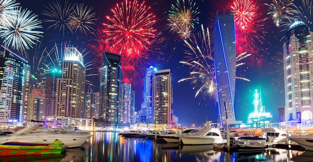Cosa fare a Dubai a Capodanno 2019-2020   VIVI Dubai