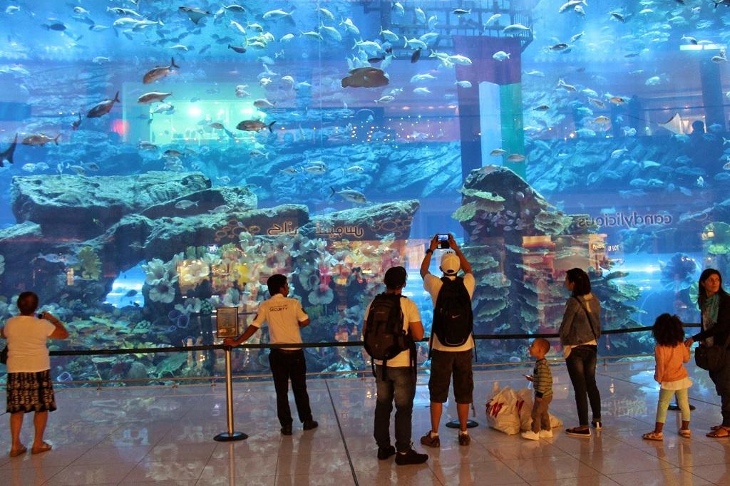 12 Attrazioni Di Dubai Da Non Perdere