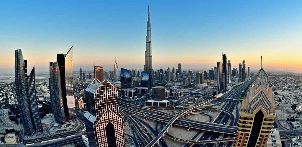 burj khalifa il grattacielo pi alto del mondo prezzi e