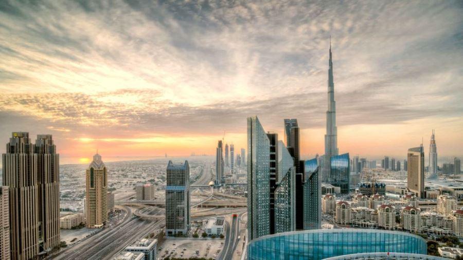 Burj khalifa il grattacielo pi alto del mondo prezzi e - Dubai grattacielo piu alto ...